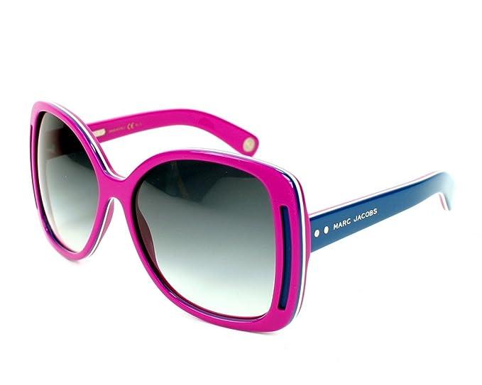 Marc Jacobs Gafas de sol Para Mujer 408/S - CXM/BB: Ciclamen ...