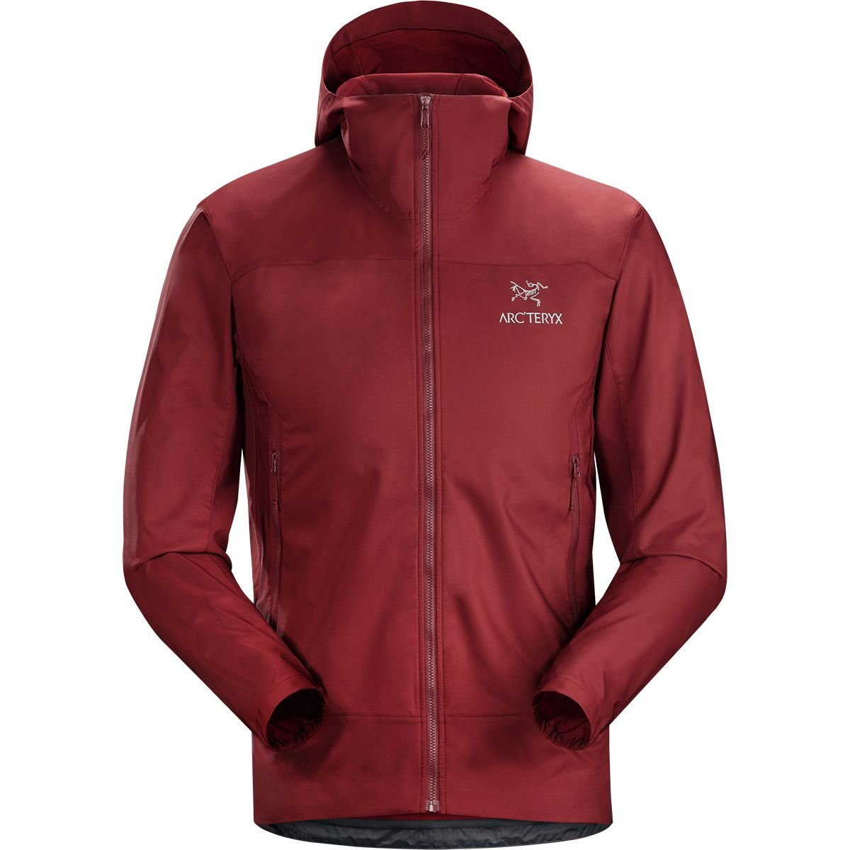 Arc ' teryx Tenquille Softshell Hooded Jacket – Men 's B078SKBSZ5 XX-Large|Pompeii Pompeii XX-Large