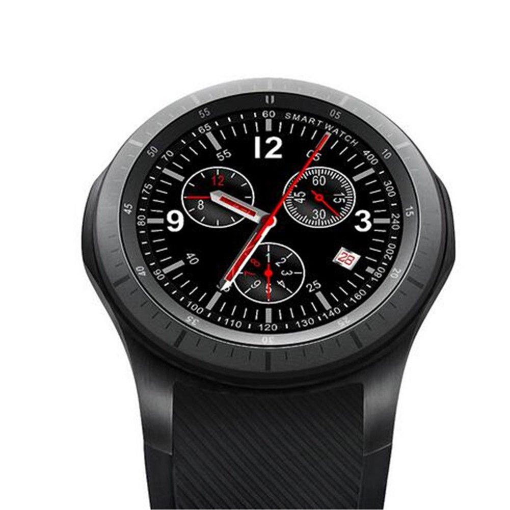 Amazon.com: DM368 Android 5.1 Bluetooth 4.0 Smart Watch ...