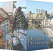The Lady Series 2 Book Box Set