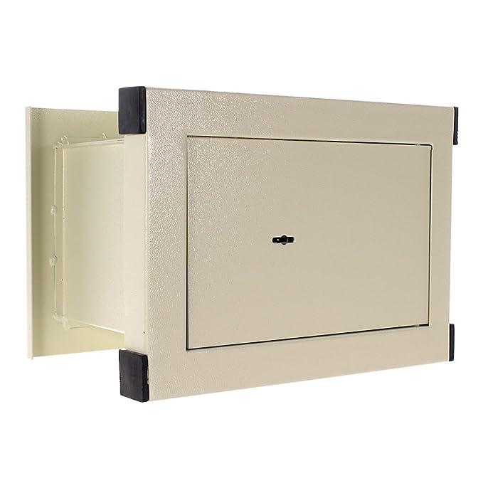 HomeDesign 8103 - Caja fuerte empotrable: Amazon.es: Bricolaje y herramientas
