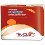 Premium OverNight Incontinence Underwear, Large