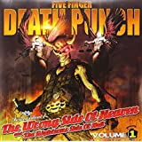 The Wrong Side Of Heaven And The Righteous Side Of Hell Volume 1 [2 LP][Explicit]