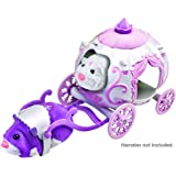 Zhu Zhu Pets Princess Carriage