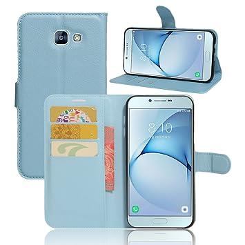 iBetter Diseño para Samsung Galaxy A5 2017 Funda, Multi-ángulo ...