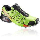 Salomon Speedcross 4, Zapatillas de Senderismo Para Hombre
