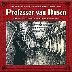 Professor van Dusen taut auf (Professor van Dusen - Die neuen Fälle 3)