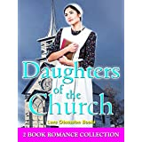 COLLECTIONS: Daughters of the Church: Short Stories