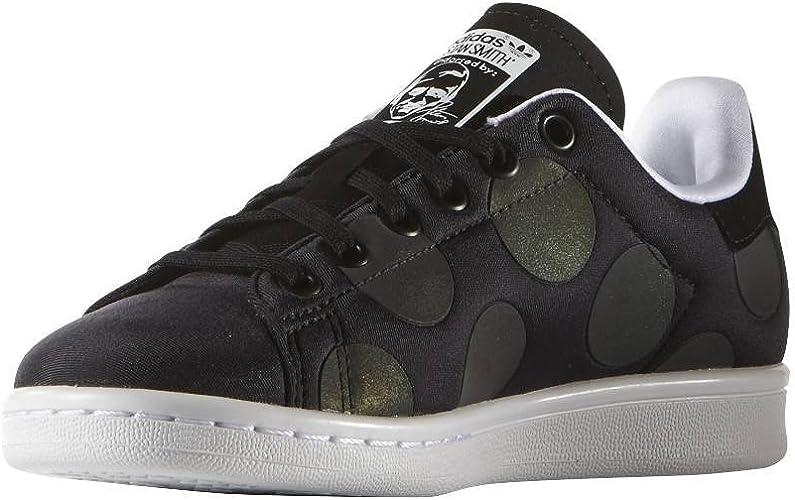 adidas donna scarpe stan smith nero