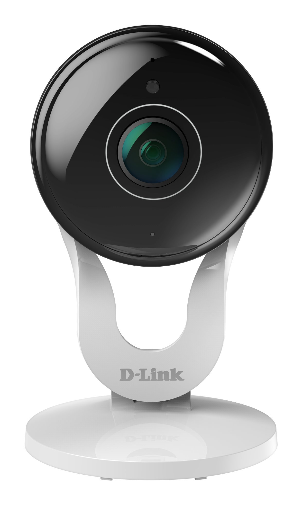 D-Link Full HD 1080p WiFi Indoor Security Camera/Cloud Recording, 2-way Audio, Motion Detection & Night Vision/ Amazon Alexa (Echo Show/Echo...