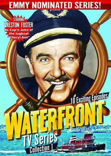 (Waterfront Tv Series: Vol. Collection #1)