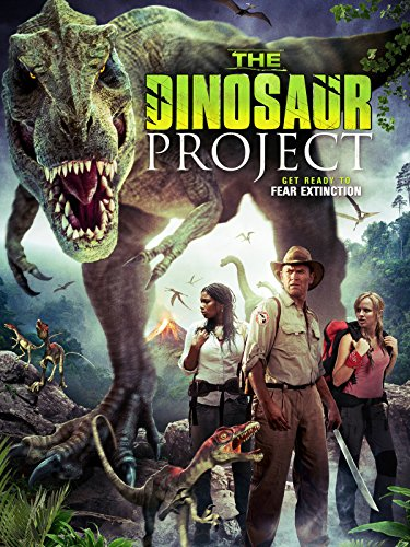 The Dinosaur Project -