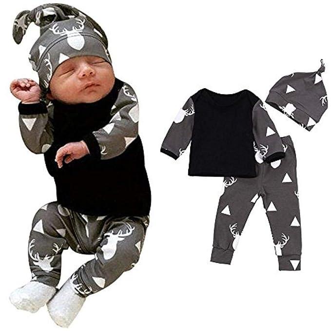 Amazon.com: ❤ Mealeaf ❤ Trajes para bebés y niñas ...