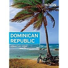 Moon Dominican Republic