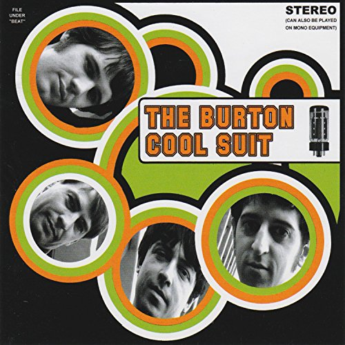 The Burton Cool Suit