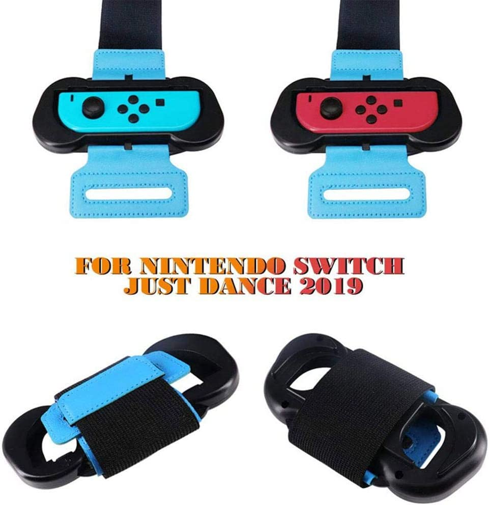 OOOUSE Just Dance 2019 Correa para Nintendo Switch Jon con ...