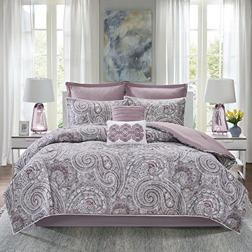 ease and comfort Spaces Comforter Set Queen Comforter Sets