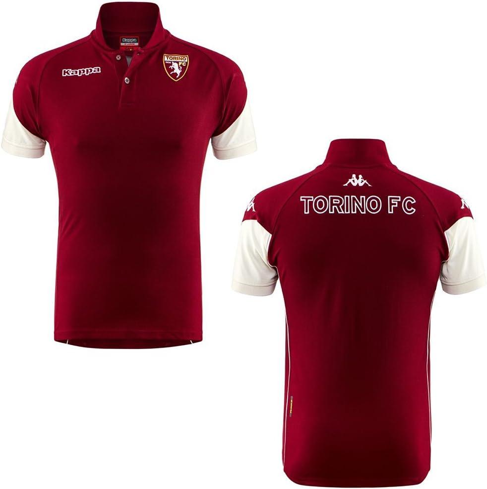 Torino FC, Polo Temporada Hombre, Hombre, 303TJ10, Red Granata ...
