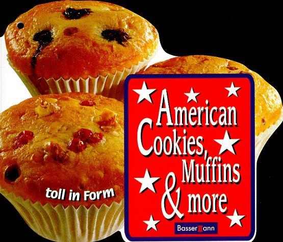 American Cookies, Muffins & more