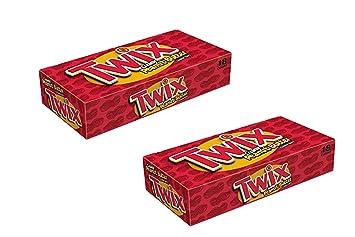 Chocolate Amazon Firworks Twix Logo Wwwbilderbestecom