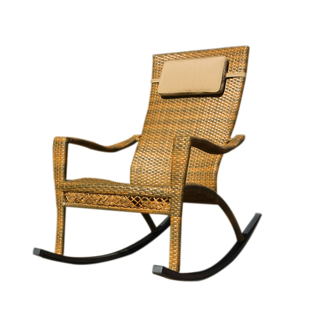 Amazon com   Tortuga Outdoor Home Maracay Rocking Chair   Patio Rocking  Chairs   Patio  Lawn   GardenAmazon com   Tortuga Outdoor Home Maracay Rocking Chair   Patio  . Sears Rocking Chair Cushions. Home Design Ideas