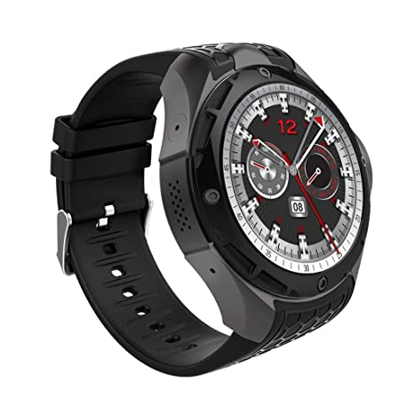 Smartwatch Reloj Inteligente Android iPhone 6, 6S Plus ...