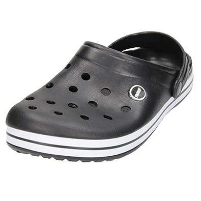 Mens Unisex Classic Surf Clogs Beach Sandals Garden Shoes Shower
