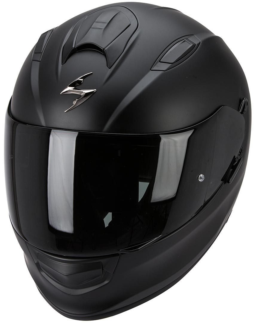 Scorpion 51-100-03-03 Casco para Motocicleta