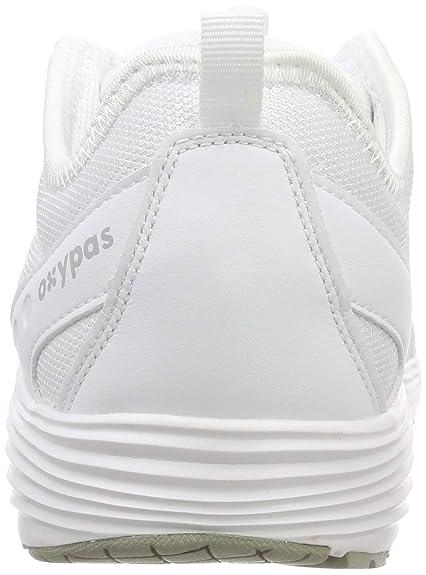 740d988fe758e7 Basket femme Oxypas Maud SRA: Amazon.fr: Chaussures et Sacs