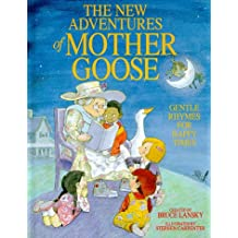 New Adventures of Mother Goose the