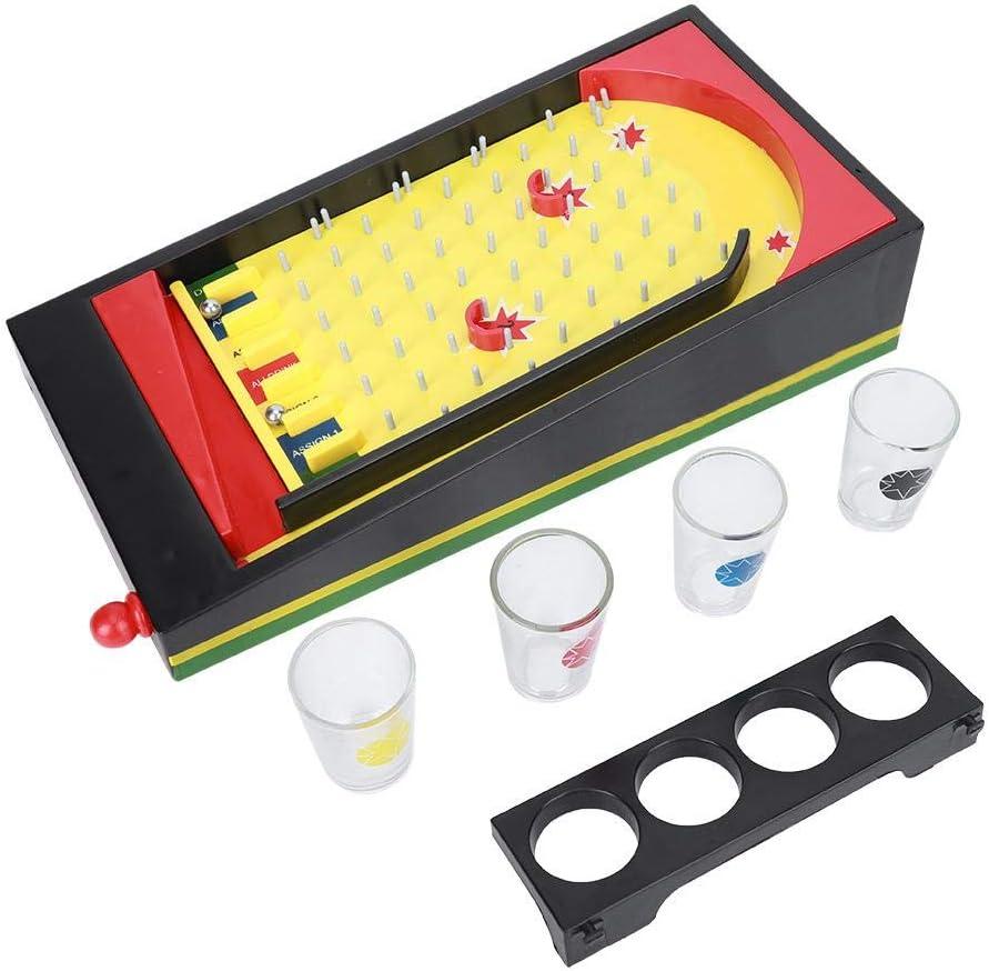 Keenso - Juego de mesa de juego para adultos: Amazon.es: Deportes y aire libre