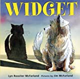 img - for Widget: A Picture Book book / textbook / text book