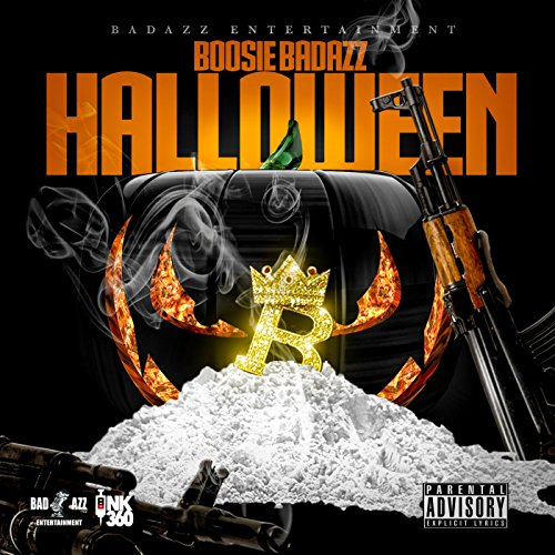 Halloween [Explicit] -