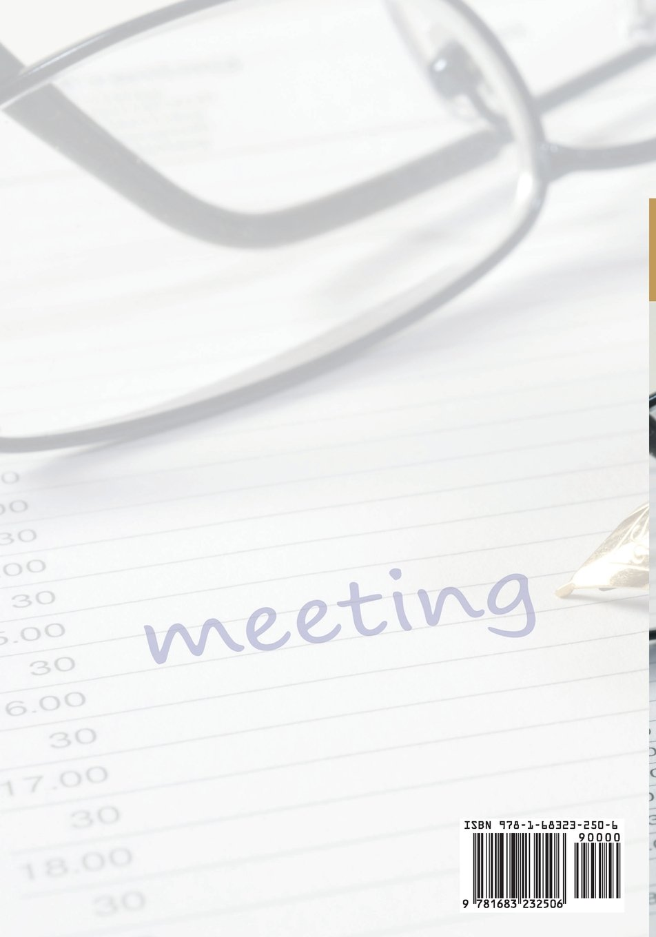 Amazon.com: Avoid Missing Meetings! Daily Appointment ...