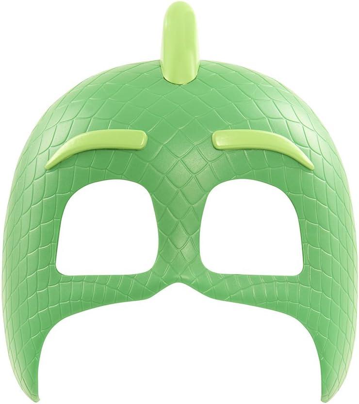 Bandai PJ Masks Gekko - Máscara infantil, color verde: Amazon.es ...