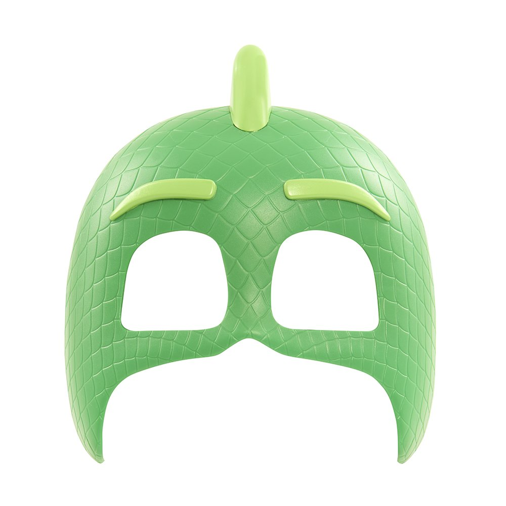 PJ Masks Character Mask Gekko Just Play 24593