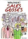 Sales gosses par Wolinski