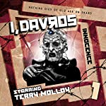 I, Davros - 1.1 Innocence | Gary Hopkins