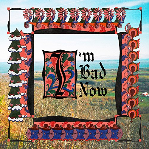 Nap Eyes - Im Bad Now - (YC - 033) - CD - FLAC - 2018 - HOUND Download