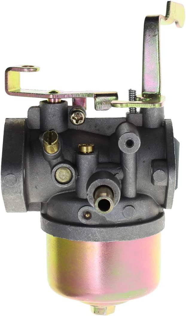 AUTOKAY Gas Engine Replacement Carburetor for Wisconsin Robin WI-390 W1-390