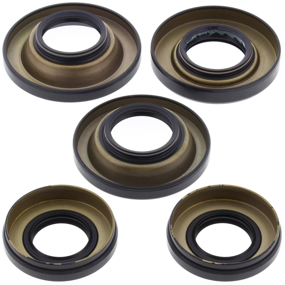 All Balls 25-2047-5 Rear Differential Seal Kit