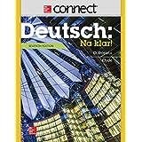 Connect Access Card for Deutsch: Na klar!