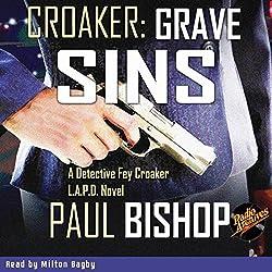 Croaker: Grave Sins