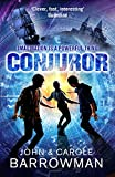 The Conjuror (Orion Chronicles)