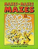 Mazes, Mazes, Mazes, , 1563973340