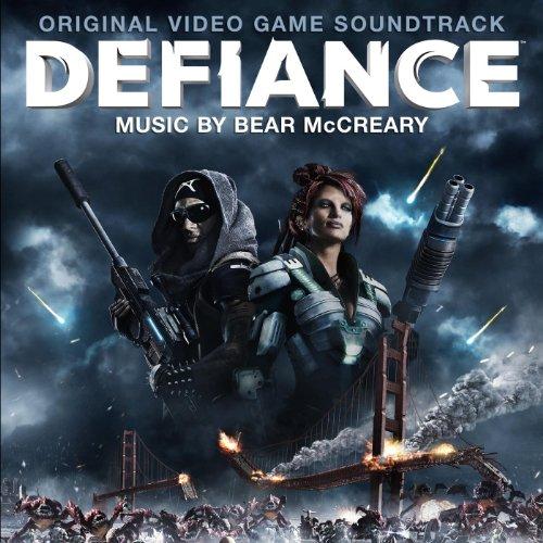 Defiance (Original Video Game ...