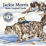Jackie Morris Snow Leopard Cards