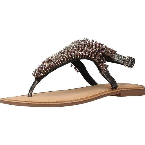 Scarpe it E Amazon Sandalo 45309 Borse Gioseppo Black qBw8qFIX
