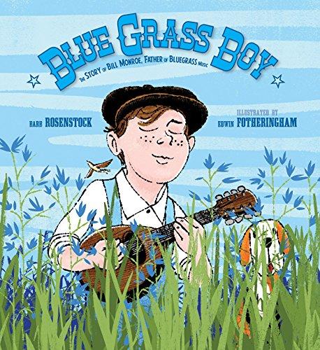 [BOOK] Blue Grass Boy: The Story of Bill Monroe, Father of Bluegrass Music<br />K.I.N.D.L.E