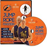 Jump Rope MASTERY DVD ✪ Jumping & Skipping Routines & Techniques To Improve Fitness & Cardio & Lose Weight